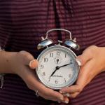 Certaines personnes ont des horloges internes de plus de 24 heures !