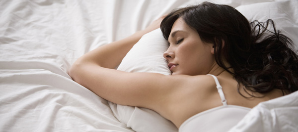Lorsque vous dormez, vous grandissez d'environ 8 millimètres !
