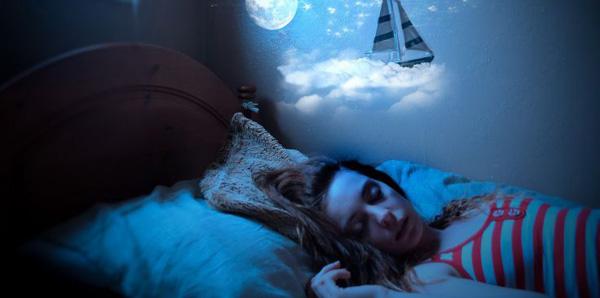 Nous avons de 3 à 7 rêves durant une seule nuit qui durent une à deux heures !